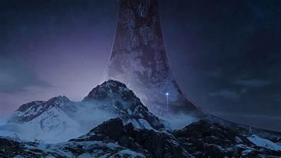 Halo Infinite Still 4k Games
