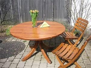 Gartenstühle Und Tisch : herlag gartenm bel gartenst hle und tisch in n rtingen kaufen und verkaufen ber private ~ Markanthonyermac.com Haus und Dekorationen