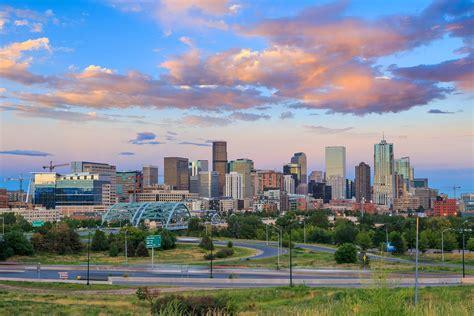 Of Denver by City Club Of Denver Home