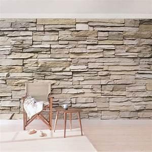 Wall Art Tapete : wall art mit steintapete selbstklebende tapete ~ Eleganceandgraceweddings.com Haus und Dekorationen