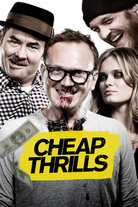 Review Cheap Thrills  The Slaughtered Bird