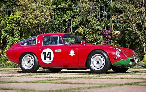 Alfa Romeo Tz by Alfa Romeo Giulia Tz 1965