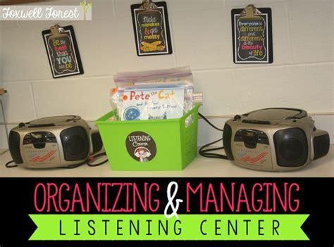best 25 kindergarten listening center ideas on 210 | 451ad58e2cbaf63d7088c1f3a91fe0f5 diy listening center listening center kindergarten