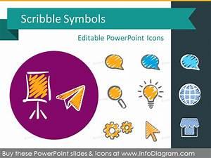 Handwritten Symbols Scribble Powerpoint