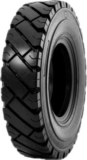 Camso 6.50-10 Solideal Air 550 (ED Plus) Forklift tyres