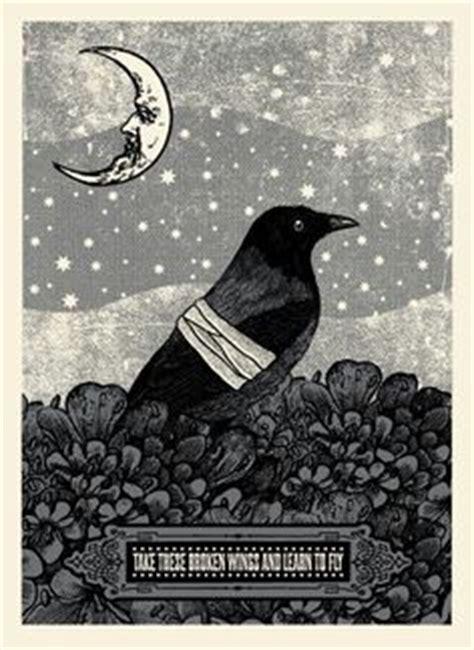 images  blackbird singing   dead  night