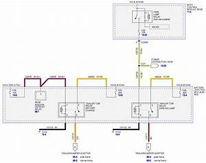 Ford F Trailer Wiring Diagram Solutions 2010 F150