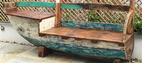 Old Boat Seats by Wooden Boat Seats Tristan Cockerill