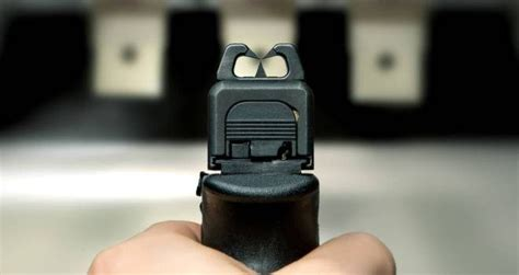MatchPoint USA EdgeMatch Inverted Glock Sights -The