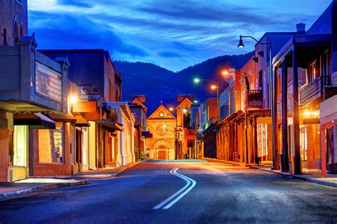 The Best Time to Visit Santa Fe, New Mexico