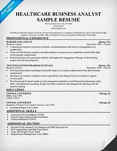 business analyst resume examples template With business analyst resume sample