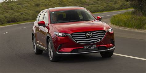 mazda cx9 2018 mazda cx 9 pricing and specs photos 1 of 12