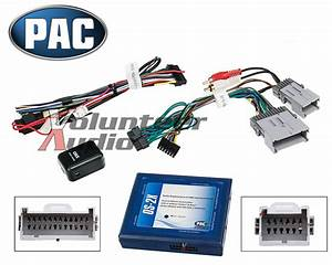 Gm Car Stereo Radio Installation Install Wiring Harness