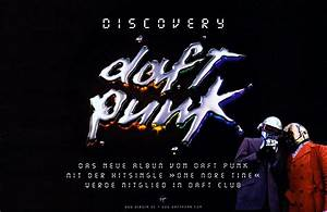 """15 Years Since Daft Punk Released """"Discovery"""" 
