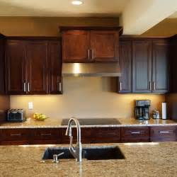 How To Install Cabinet Filler Piece by Arched Valance In Leo Saddle Everyday Cabinets