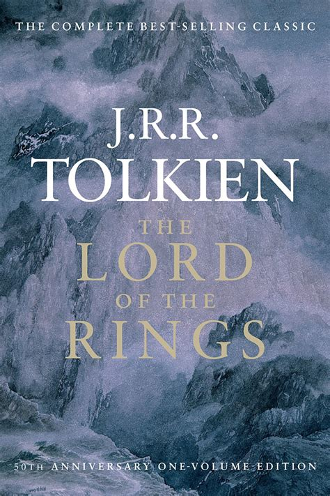Review Lord Of The Rings By Jrr Tolkien Voraciously