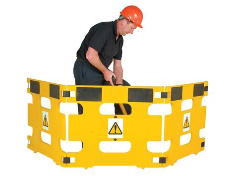 Buy Maintenance Barriers   Free Delivery