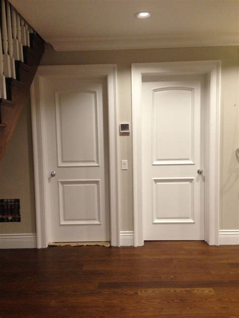 panel white primed interior doors  eto doors