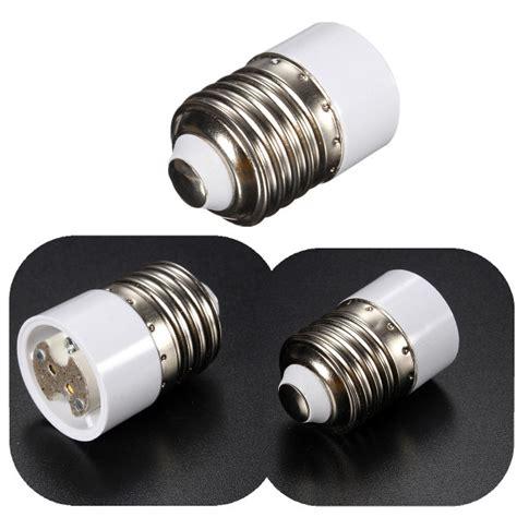 e27 to mr16 led light l bulb holder adapter