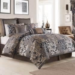 croscill ryland 3 piece comforter set reviews wayfair