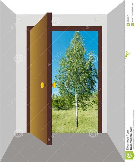 porte ouverte lille 2 porte ouverte 2 photographie stock libre de droits image 3040617