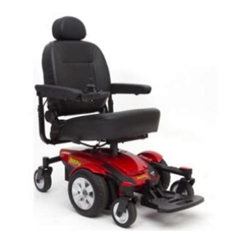jazzy select 6 order from altonaids mobility ltd