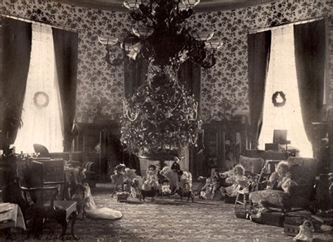 white house christmas trees   years
