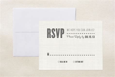 How To Handle Guests That Don't Rsvp