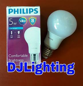 Jual Lampu Philips Led 5 Watt Putih Di Lapak Djlighting