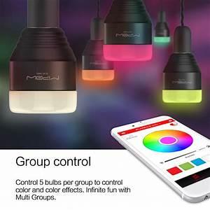 Foco Led Inteligente Bluetooth Original Mipow - $ 799.00 ...
