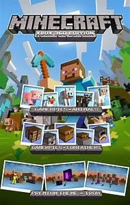 Minecraft For Xbox 360 Made In Scotland The Scottish