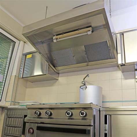 Restaurant Hood Cleaning Service   Commercial Exhaust