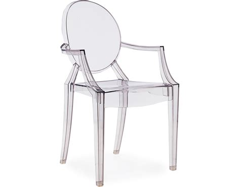 louis ghost chair 2 pack hivemodern com