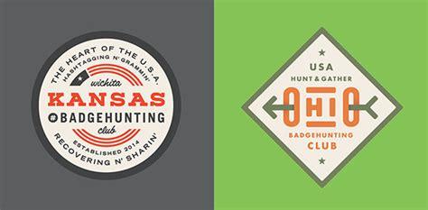 30+ Retro Logo Design Examples & Ideas