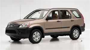 2005 Honda CR V