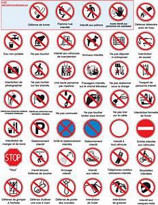 Code De La Route Signalisation : tous les panneaux routiers et leurs signification familian ~ Maxctalentgroup.com Avis de Voitures