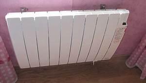 Chauffage Electrique 2000w : radiateur electrique delonghi 2000w ~ Premium-room.com Idées de Décoration