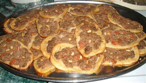 cuisine arabe cuisine