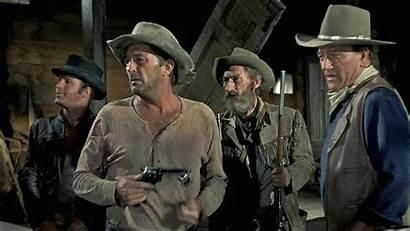 Dorado El 1967 Wayne Caan Mitchum John