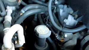 1997 Ford Expedition 5 4l Pcv Valve Location