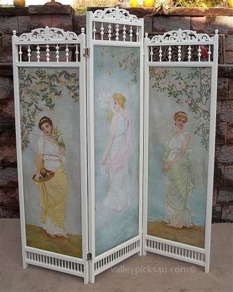vintage screens room dividers 17 best images about dressing screens on pinterest dressing antiques and french dressing