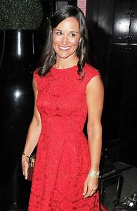 Pippa Middleton Picture 50 - British Heart Foundation Roll ...