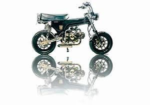 Moto Honda Automatique : bequille moto automatique ~ Medecine-chirurgie-esthetiques.com Avis de Voitures