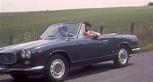 Lancia Flavia Cabriolet : 1963 lancia flavia convertible vignale 815 in una ragazza piuttosto complicata 1969 ~ Medecine-chirurgie-esthetiques.com Avis de Voitures