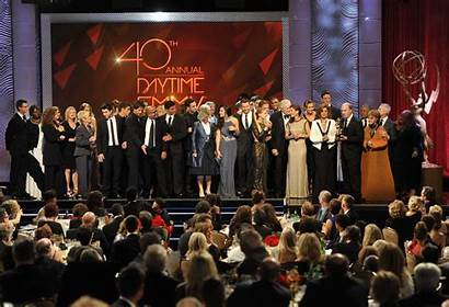Emmy Daytime Awards Lives Days Award Emmys