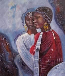 - Oil Paintings Frames