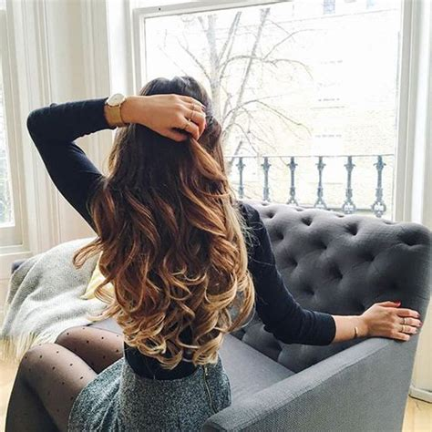 sexy  cool curly hairstyles   incredible snaps