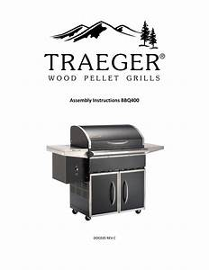 Trager Pro Controller Wiring