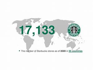MGT 449 Case AnalysisStarbucks Corporation Competing in