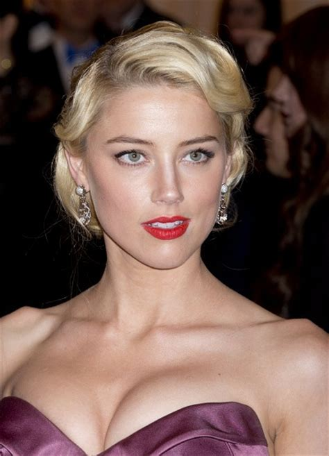 Amber Heard ? Ethnicity of Celebs   What Nationality